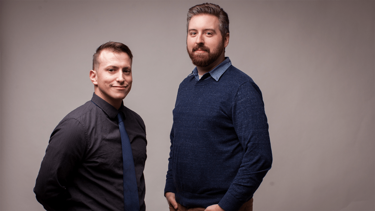 Kyle Murphey & Shane Beecher, Co-Owners of Crosscurrent Media