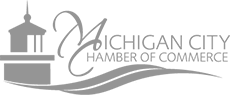 Michigan City Chamber of Commerce Logo