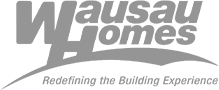 Wausau Homes Logo